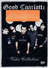 Good Charlotte Video Collection DVD PAL Format Disc Containing 7 Videos Photoga