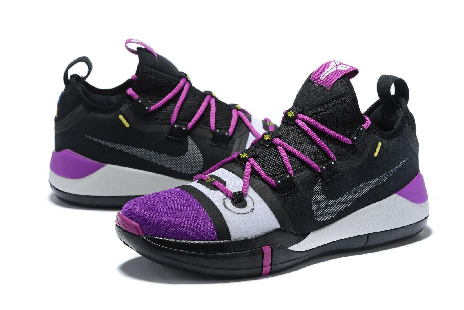 3a3a8d7ffa2 Nike Kobe AD Exodus Basketball Shoes