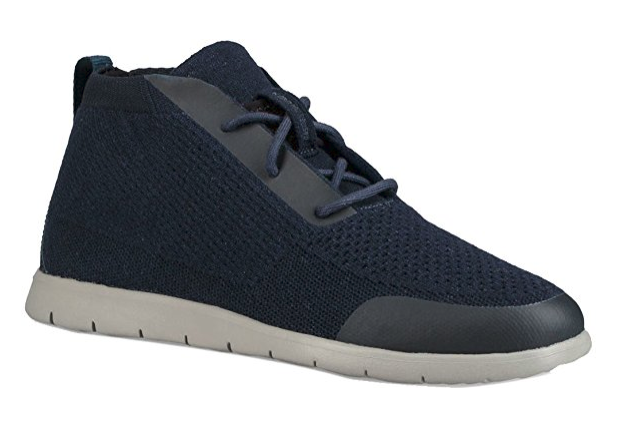 b9926a8f852 UGG Men's Freamon HyperWeave Sneaker Black Navy sizes 9-13 AUTHENTIC  1018445 NEW