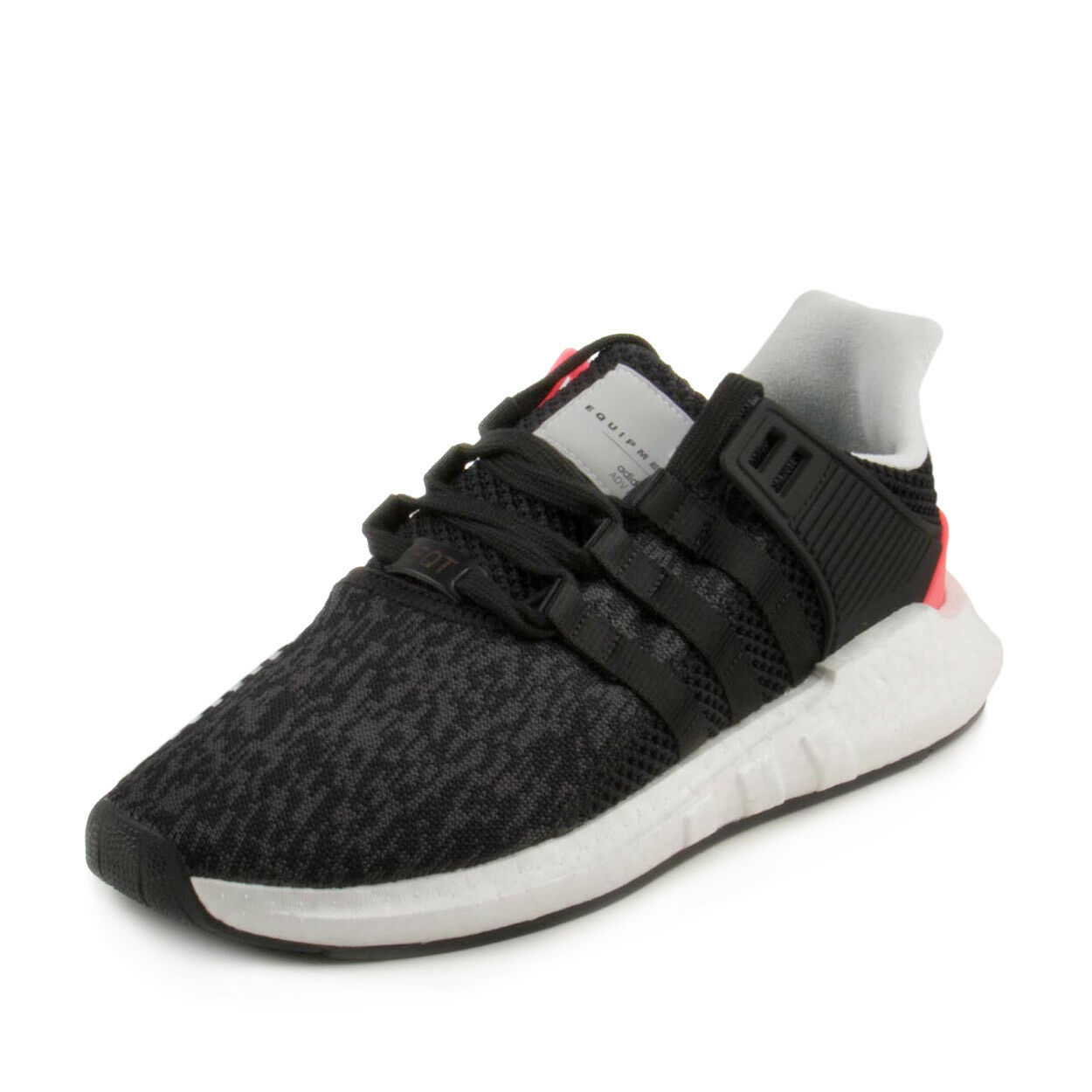 Adidas Mens EQT Support Black/White-Infrared 93/17 Black/White-Infrared Support BB1234 d42f1e