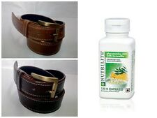Amway NUTRILITE Glucosamine HCL with Boswellia with FREE BELT (1pc)