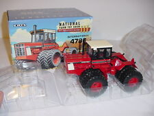 1/32 International 4786 Toy Farmer Tractor 2015 NIB!