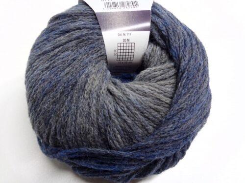 Viskose Merino 11,90 €//100g Austermann 50g Ambra Color Wolle