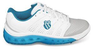 K-SWISS-TUBES-100-women-039-s-tennis-court-shoes-sneaker-Authorized-Dealer