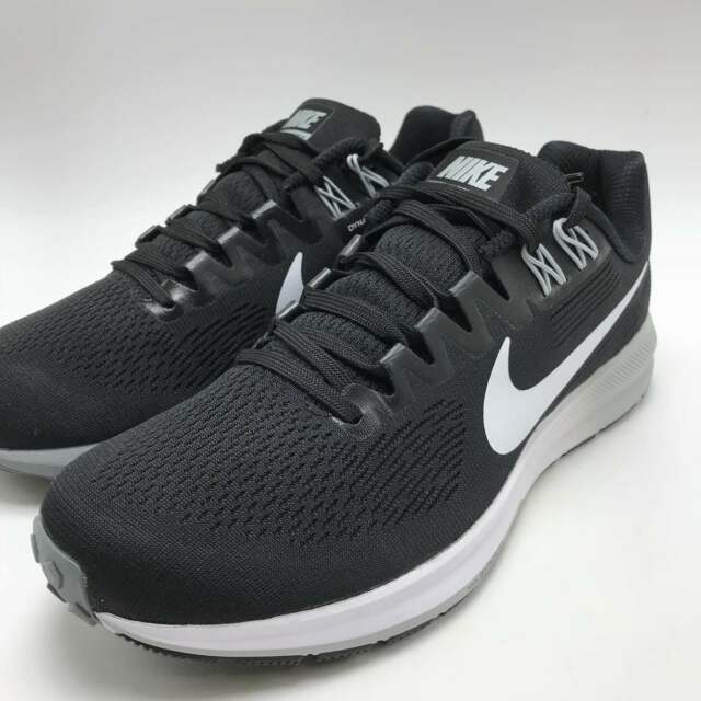 b79fb9d67c591 Nike Women's Air Zoom Structure 21 Running Shoe 7.5