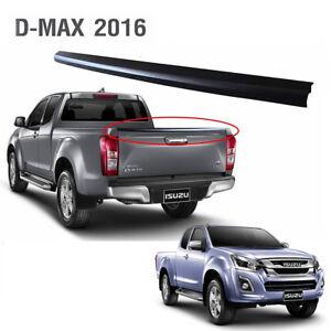 Fits Isuzu D-Max 1.9 Blue Power 2016 17 18 Rear Camera Tailgate Handle Black