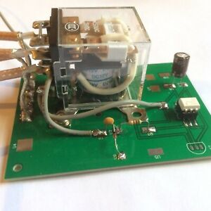 Details about RF Amplifier Keying Relay Circuit - Ham / CB Radio