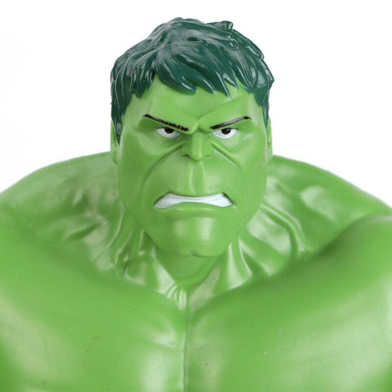 30cm Marvel Incredible Hulk Action Figur Comic Avengers Toys Sammlung Spielzeug