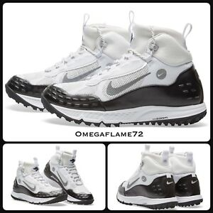 16 Negro Us 100 904335 Air Blanco Gris 5 Uk 5 38 Eu Acg Nike Zoom Sertig 5 wXgq1tx
