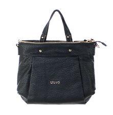 Liu Jo Mosquito S Schultertasche schwarz Handtasche Handbag Umhängetasche Damen