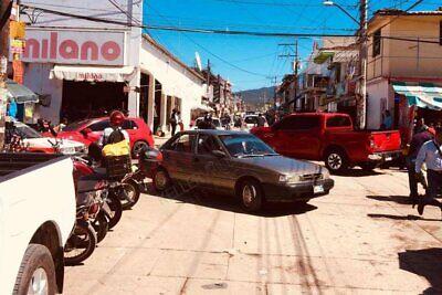 Se Renta  Local Comercial con bodega en el Mercado Castillo Tielmans,  San Cristóbal