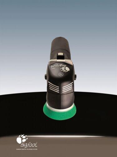 Rupes 75 mm Meule Ponceuse polissage machine Bigfoot lhr75e STD Solo