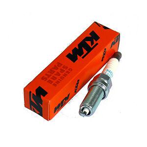 DUKE 77839093000 LMAR9AI-10 New KTM Spark Plug EXC-F XCF-W 790 ADVENTURE