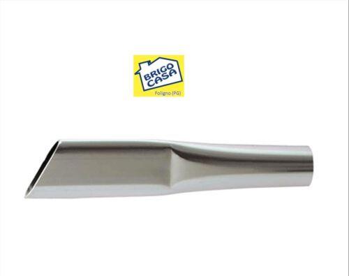 LANCIA BECCO PIATTO alluminio X aspiracenere RIBITECH CENERILL CENERIX MINICEN
