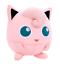 miniature 1 - Official Licensed Pokemon Jigglypuff Plush Stuffed Figure Doll Toy Gift Kids USA