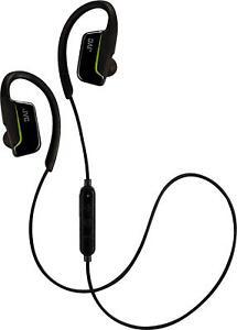 a9f9416223c JVC - HA EC30BT Wireless In-Ear Headphones - Black 46838075766   eBay