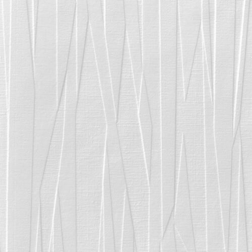 Anaglypta Folded Paper White RD80028 High Quality Paintable Textured Wallpaper