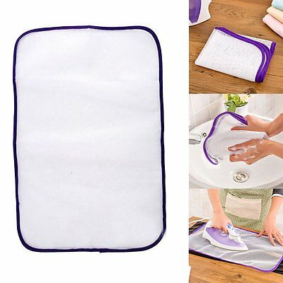 Heat Resistant Ironing Cloth Protective Insulation Pad hot