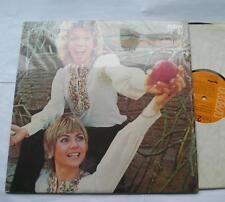 LES SCARABEES Liz Brady NM- CANADA FRENCH JAZZY FUNK DE VILLIERS LP LISTEN!!