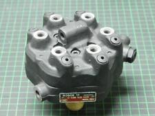Mengenteiler Fuel Distributor BOSCH 0438100028 BMW E21 323i