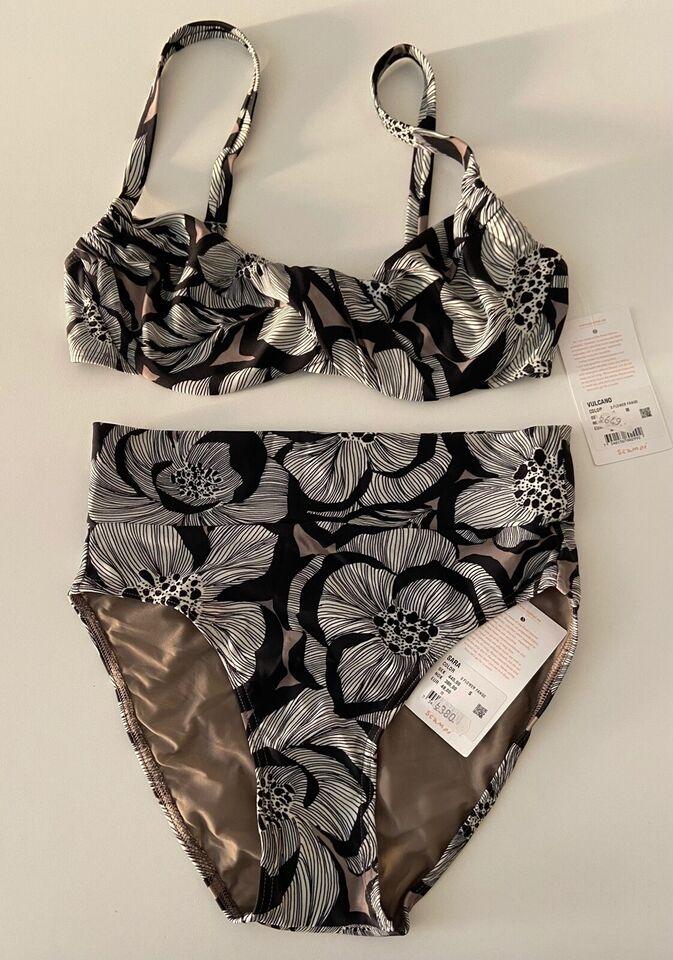 Badetøj, Bikini, Scampi