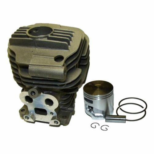 Nikasil Cylindre et Piston Kit Compatible Husqvarna K750 K760 Découpe Scie 51mm