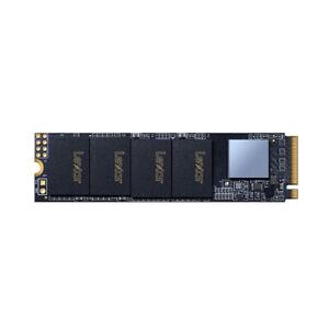 Lexar NM610 250GB M.2 2280 PCIe Gen3x4 NVMe Solid State Drive LNM610-250RBNA