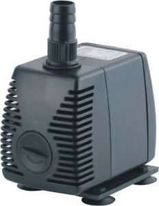 Pet Supplies Ambitious Jp-069 Submersible Water Fountain Pump 3800l/per Hour Price Remains Stable