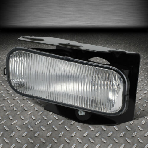 FOR 99-04 FORD F150//F250 SUPER DUTY RIGHT OE STYLE BUMPER DRIVING FOG LIGHT//LAMP