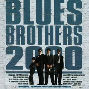 Blues-Brothers-2000-Soundtrack-NEW-CD