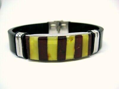 Elegante Baltischer Bernstein Armband 5 g !!!
