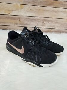 competitive price a52a1 7bd3d Image is loading Women-039-s-Size-7-Nike-Free-Tr-