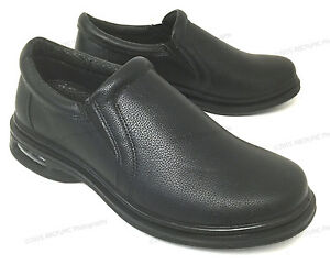 brand new men's casual comfort loafers slip resistant air