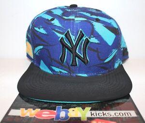 New Era Jordan Retro VIII 8 Aqua Black Turquoise Purple Snapback Cap ... fd527057deb
