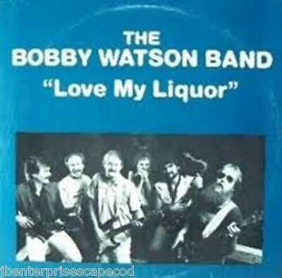 Bobby Watson Band  -  Love My Liquor -  Recorded Live