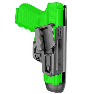 FAB Defense IWB Holster for Glock 17, 19, 22, 23, 31, 32 - Covert G-9