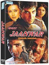 Jaanwar 1999 Hindi HDRip 720p 2GB AC3 2.0 MKV