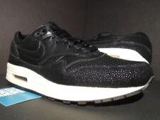 Nike Air Max 1 Leather PA Stingray Pack Size 10.5 Black Sea Glass 705007 001