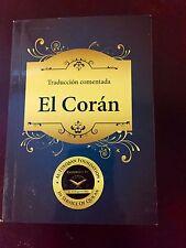 El Coran Spanish Translation Holy Quran Muslim Moslim FREE Shipping Ramadan Dawa
