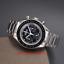 Chronograph-Uhr-Luminous-Hand-40mm-japanische-Quarz-CORGEUT-Black-Dial-men-watch Indexbild 8
