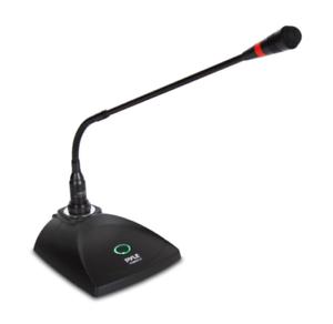 Pyle PDMIKC 5 Micrófono Condensador Condensador Condensador de Conferencia de Cuello de Cisne Con Cable Profesional 28c583