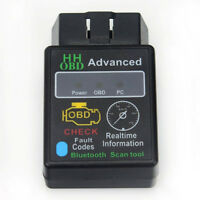 ELM327 V2.1 OBD2 OBDII Car Bluetooth Diagnostic Interface Scanner for Android PC