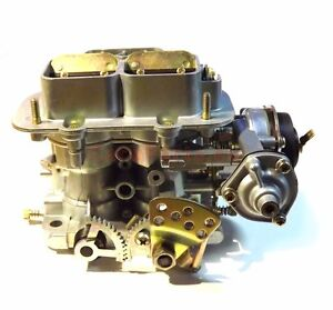 NEW-38-38-DGES-oem-carburetor-with-automatic-choke-replace-Weber-EMPI-Holley