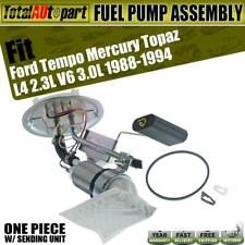 Mercury Topaz 1988-1994 Ford Tempo Denso Fuel Pump Module Assembly 953-4058