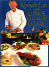 New Chinese Cookery Course by Kenneth Lo (Paperback, 1989)