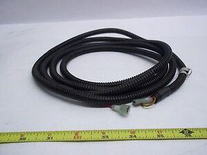 10116382 jlg forklift wire harness back up alarm ebay. Black Bedroom Furniture Sets. Home Design Ideas