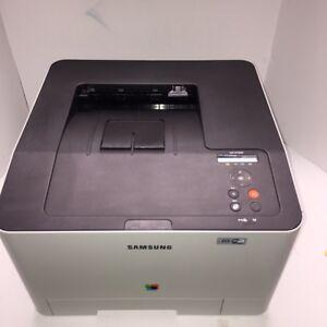 Samsung CLP-415NW Printer Print Drivers for Windows 10