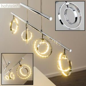 Led Pendelleuchte Design Esszimmer Leuchten Wohn Zimmer Lampen