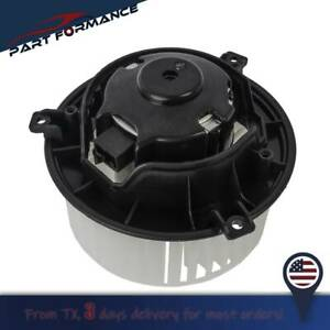 FRONT-HVAC-BLOWER-MOTOR-FITS-CHEVROLET-TRAX-SONIC-BUICK-ENCORE-95920148