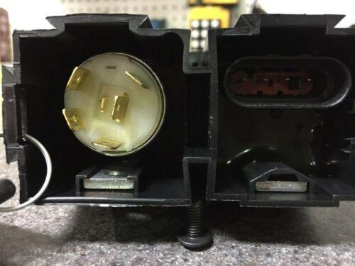 Lombardini Electrical Dashboard 12V ED0072454830-S Saprisa H006 Kohler
